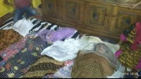 Empat Korban Tewas di Eks Galian Pasir Masih Satu Keluarga