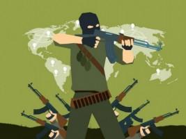 Empat Kriminal Bersenjata di Aceh Tewas Didor