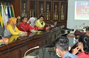 Empat Provinsi Ramaikan Iyos Championship Pencak Silat