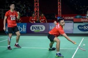 Empat Wakil Indonesia Masuk Semifinal Kejuaraan Dunia Junior 2019