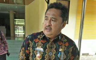Enam Jabatan Eselon II Pemkab Lambar Kosong segera Ditunjuk Pelaksana Tugas