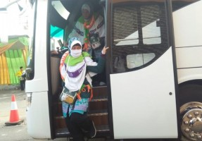 Enam Jemaah Haji Asal Lampung Meninggal Dunia