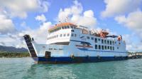 Enam Kapal Fasilitas Terbaik Disiapkan Setiap Hari di Dermaga Premium