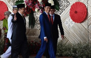 Era Jokowi Cetak Rekor Angka Kemiskinan Terendah