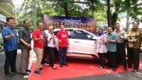 Erajaya Umumkan Pemenang Hadiah Mobil Program EraVersary