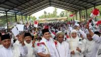 Erick Thohir Hadiri Deklarasi JKSN se-Tapal Kuda Dukung Jokowi