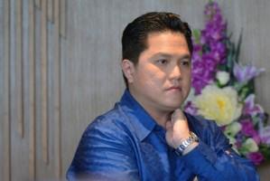 Erick Thohir Sampaikan Duka Citas Atas Kecelakaan Pesawat Lion Air JT 160