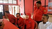 Eva Dwiana Maju di Pemilihan Wali Kota Bandar Lampung