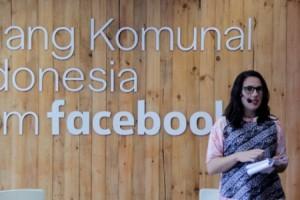 Facebook Resmikan Ruang Komunal Indonesia