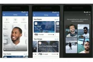 Facebook Segera Tanam Fitur ala Tinder