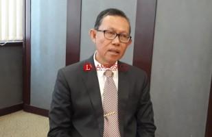 Fahrizal Darminto Terpilih Jadi Sekdaprov Lampung Definitif