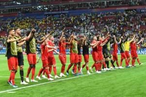 Fakta Menarik Jelang Semifinal Piala Dunia 2018