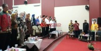 Fakultas Hukum Gelar Silahturahmi Temu Kangen Alumni