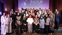 Fashion Show La Mode di Paris Berlangsung Sukses