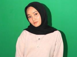 Fatin Berkiprah di World Youth Forum
