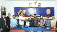 Fauzan Sibron Serius Calonkan Diri sebagai Wali Kota Bandar Lampung