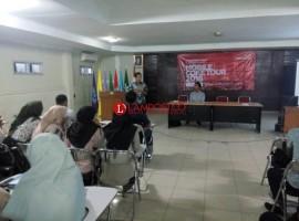 FEB UM Metro Dorong Mahasiswa Jadi Pebisnis