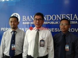 Festival Ekonimi Syariah Sumatera Kembangkan Sektor Riil dan Keuangan Nasional
