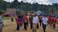 Festival Kebangsaan Diharapkan Tingkatkan Ekonomi Masyarakat