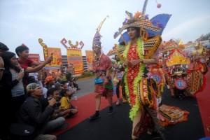 Festival Krakatau 2018 Tetap Jalan Meski Gunung Anak Krakatau Erupsi