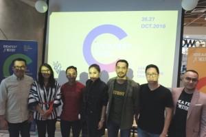 Festival Kreatif Tahunan akan Digelar di JCC pada 26-27 Oktober