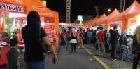 Festival Kuliner Diharapkan Bangkitkan Pariwisata di Lampung