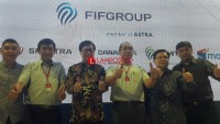 FIFGroup Tawarkan Promo Menarik di IMOS 2018