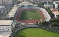 Filipina dapat Suntikan Dana untuk Renovasi Arena SEA Games