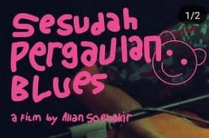 Film Dokumenter Sesudah Pergaulan Blues Diputar di 10 Kota