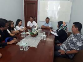 Film Wahana Rumah Hantu Berlatar Pariwisata Lampung