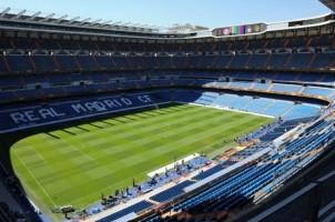 Final Copa Libertadores Digelar di Madrid