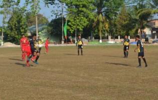 Final Liga 3 Pertemukan SS Lampung FC Vs Putrad