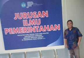 FISIP Unila Dorong Pemilu 2019 Berkualitas