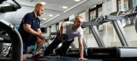 Fitness untuk Kampanye Olahraga