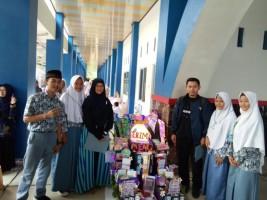 FKAR Sukses Helat Jifest di Baitul Jannah