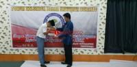 FKB Sriwijaya Beri Bantuan Anak Yatim Putus Sekolah