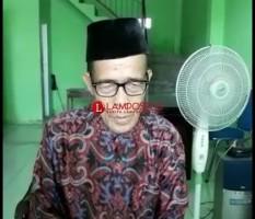 FKUB Lampung Utara Apresiasi Pemilu Berjalan Aman dan Damai