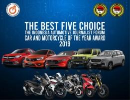 Forwot Umumkan 5 Finalis FMY dan FCY 2019