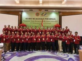 FSP-BUN dan PTPN Group Runding Perjanjian Kerja Bersama