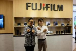 Fujifilm Learning Center Hadir di Indonesia