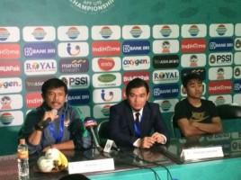 Gagal di Piala AFF U-19, PSSI Segera Evaluasi Indra Sjafri