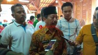 Galakkan Hidup Sehat, Herman HN Buka Pelatihan Youth Sanitation Camp