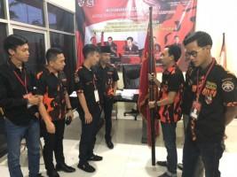 Galang Rahman Pimpin SAPMA Pemuda Pancasila Bandar Lampung