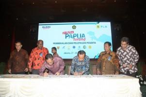 Gandeng 5 PTN, TNI AD dan LAPAN, PLN Wujudkan Papua Terang