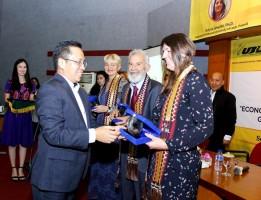 Gandeng Tiga Negara, UBL Gelar Konferensi Internasional 1st ICEBFG 2018