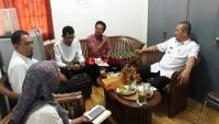 Gandeng Universitas Airlangga, Kominfo Tubaba Siapkan SPBE