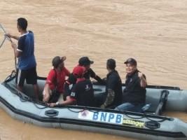 Ganesha Shooting Club (GSC) Bantu Korban Banjir Bandang di Tanggamus
