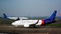 Garuda Indonesia Grup Bentuk Tim KSO