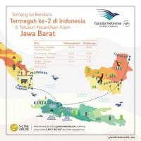 Garuda Indonesia Segera Layani Rute Lampung--Kertajati