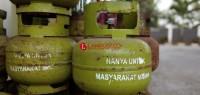Gas Elpiji 3 Kg di Lampung Selatan Dijual Rp25 Ribu Per Tabung